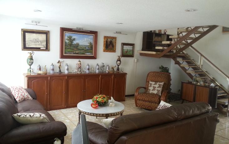 Foto de casa en venta en  , el parque, naucalpan de juárez, méxico, 1992944 No. 02
