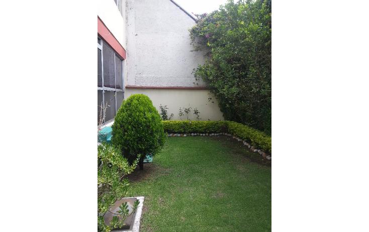 Foto de casa en venta en  , el parque, naucalpan de juárez, méxico, 1992944 No. 10