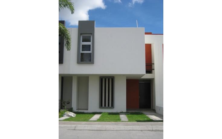 Foto de casa en venta en  , el paseo, san luis potosí, san luis potosí, 1087693 No. 02