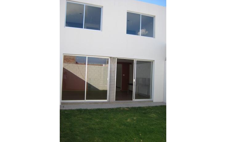 Foto de casa en venta en  , el paseo, san luis potosí, san luis potosí, 1087693 No. 13