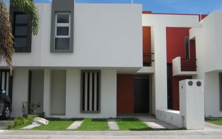 Foto de casa en venta en  , el paseo, san luis potos?, san luis potos?, 1092171 No. 01
