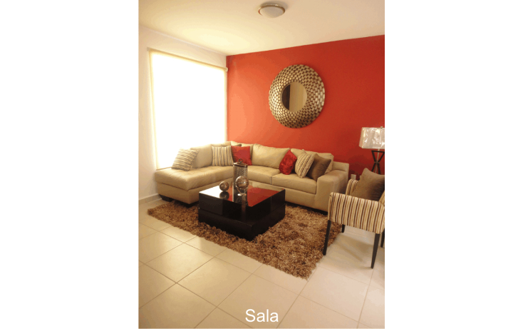 Foto de casa en venta en  , el paseo, san luis potos?, san luis potos?, 1291803 No. 19