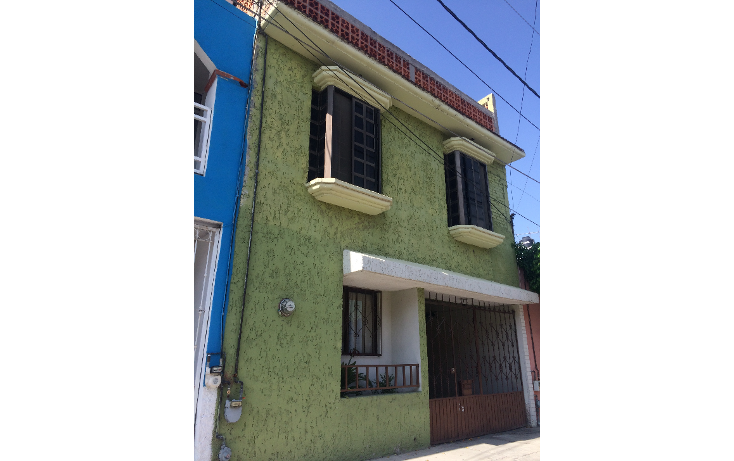 Foto de casa en venta en  , el paseo, san luis potos?, san luis potos?, 1856302 No. 01