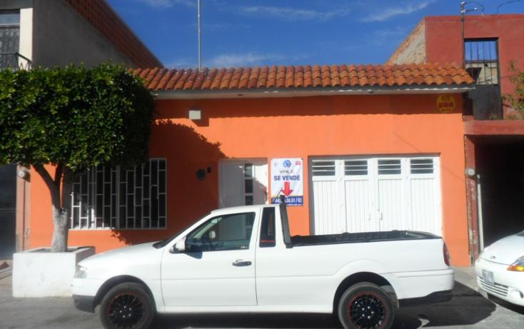 Foto de casa en venta en  , el paseo, san luis potosí, san luis potosí, 1991912 No. 01
