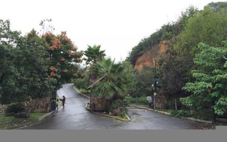 Foto de terreno habitacional en venta en, el pastor, montemorelos, nuevo león, 2004136 no 07