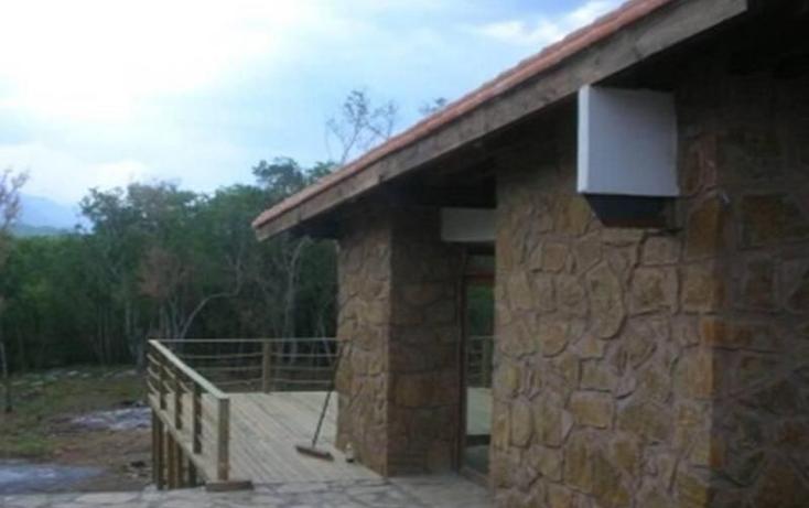 Foto de terreno habitacional en venta en  , el pastor, montemorelos, nuevo le?n, 2004664 No. 03