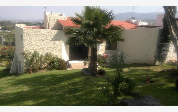 Foto de casa en venta en el pedregal 15, san miguel cuyutlan, tlajomulco de z??iga, jalisco, 492617 No. 01