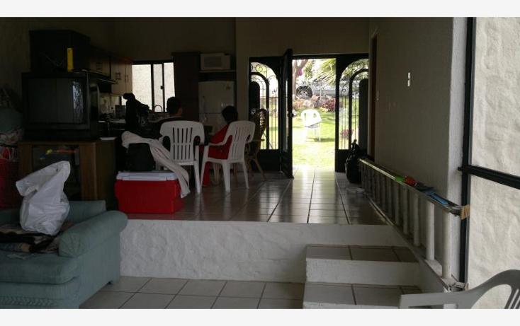 Foto de casa en venta en el pedregal 15, san miguel cuyutlan, tlajomulco de z??iga, jalisco, 492617 No. 04