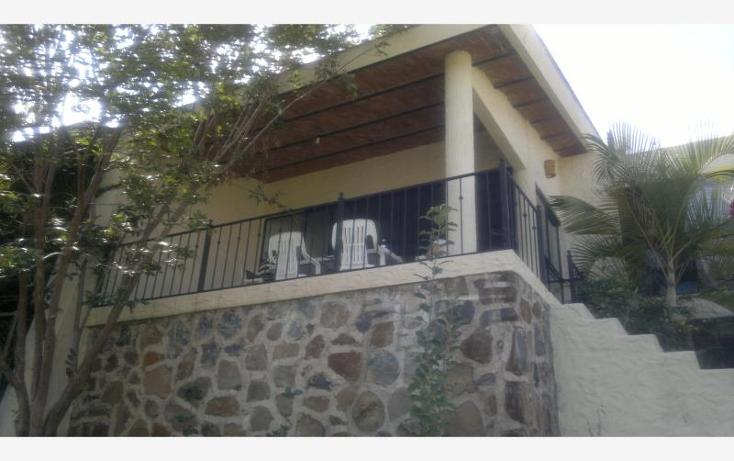 Foto de casa en venta en el pedregal 15, san miguel cuyutlan, tlajomulco de z??iga, jalisco, 492617 No. 07