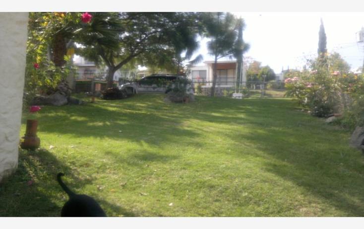Foto de casa en venta en el pedregal 15, san miguel cuyutlan, tlajomulco de z??iga, jalisco, 492617 No. 11