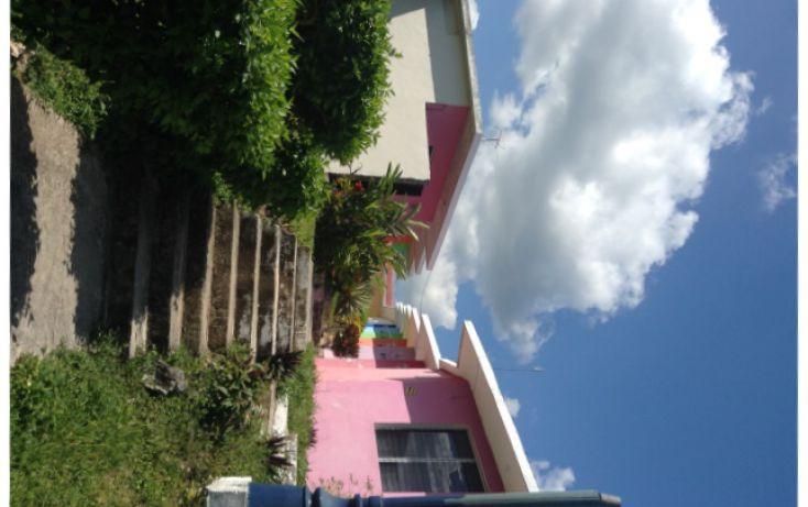 Foto de casa en venta en, el pedregal, bacalar, quintana roo, 1103213 no 03