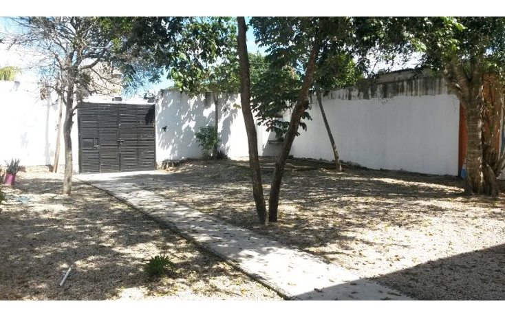 Foto de casa en renta en  , el pedregal, bacalar, quintana roo, 1265911 No. 02