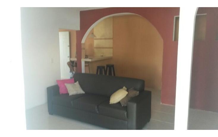 Foto de casa en renta en  , el pedregal, bacalar, quintana roo, 1265911 No. 09
