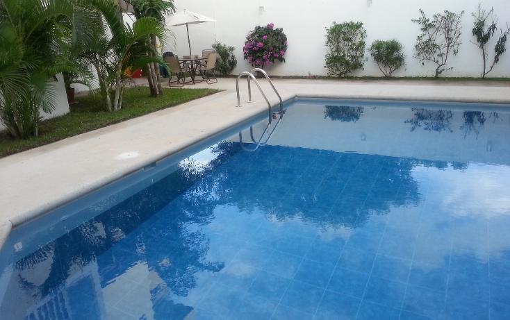 Foto de departamento en renta en  , el pedregal, bacalar, quintana roo, 1299389 No. 04