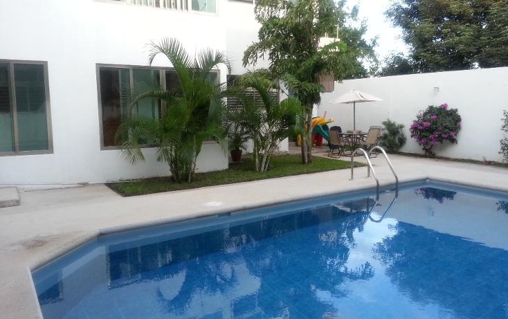 Foto de departamento en renta en  , el pedregal, bacalar, quintana roo, 1299389 No. 05