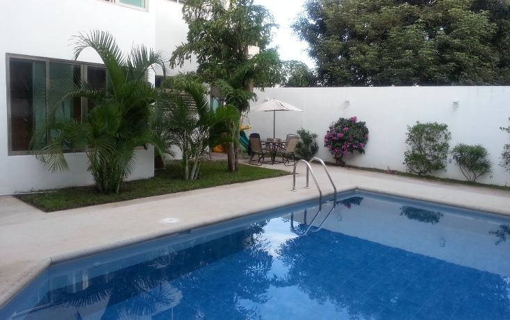 Foto de departamento en renta en  , el pedregal, bacalar, quintana roo, 1299389 No. 07