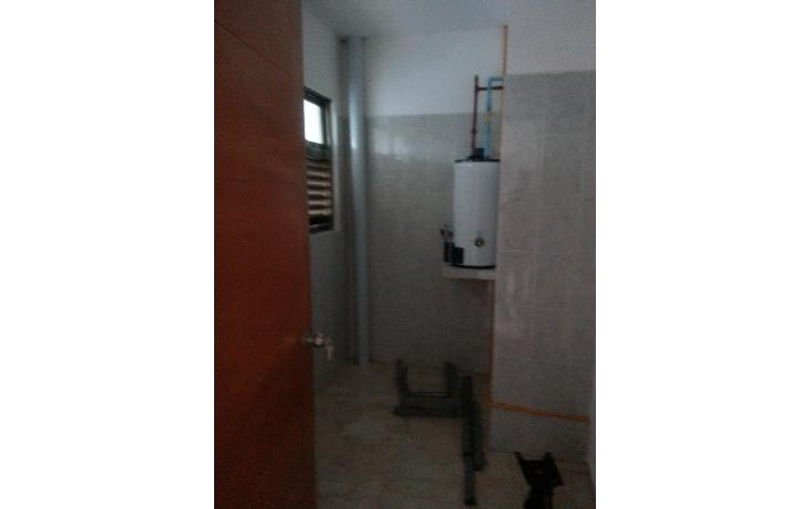 Foto de departamento en renta en  , el pedregal, bacalar, quintana roo, 1299389 No. 08