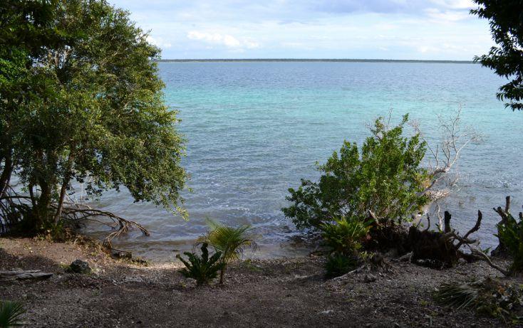 Foto de terreno comercial en venta en, el pedregal, bacalar, quintana roo, 2011574 no 04