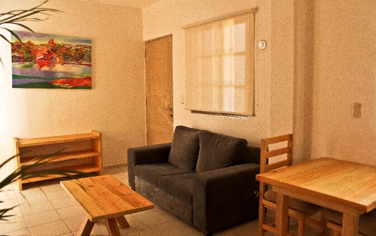 Foto de departamento en renta en  , el pedregal, bacalar, quintana roo, 2634570 No. 03