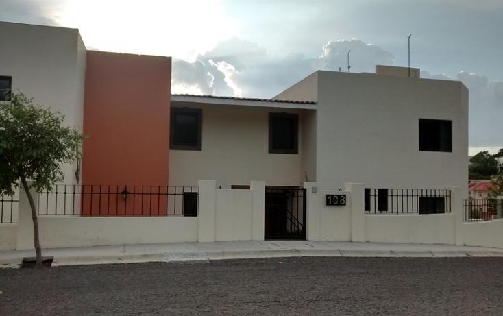 Foto de casa en venta en  , el pedregal de querétaro, querétaro, querétaro, 1032507 No. 01