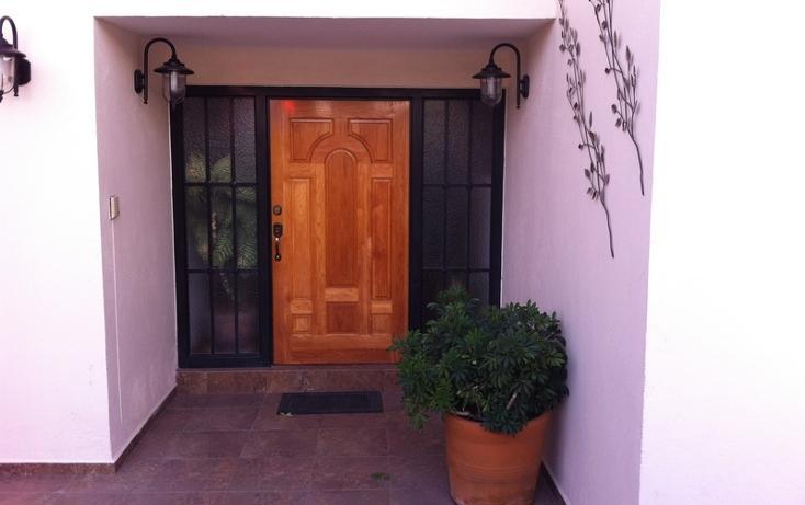 Foto de casa en venta en  , el pedregal de querétaro, querétaro, querétaro, 1032507 No. 05