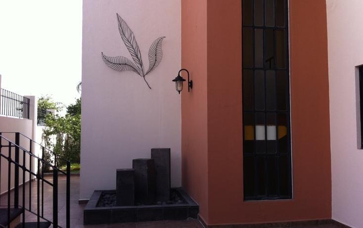 Foto de casa en venta en  , el pedregal de querétaro, querétaro, querétaro, 1032507 No. 06
