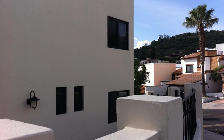 Foto de casa en venta en  , el pedregal de querétaro, querétaro, querétaro, 1032507 No. 07