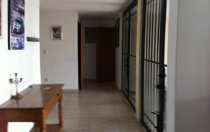 Foto de casa en venta en  , el pedregal de querétaro, querétaro, querétaro, 1032507 No. 09