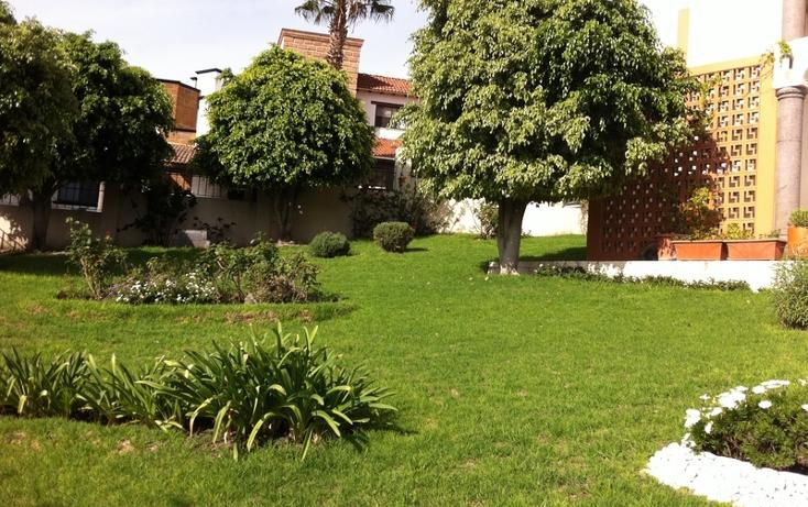 Foto de casa en venta en  , el pedregal de querétaro, querétaro, querétaro, 1032507 No. 11