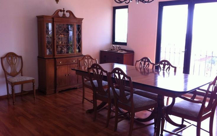 Foto de casa en venta en  , el pedregal de querétaro, querétaro, querétaro, 1032507 No. 19