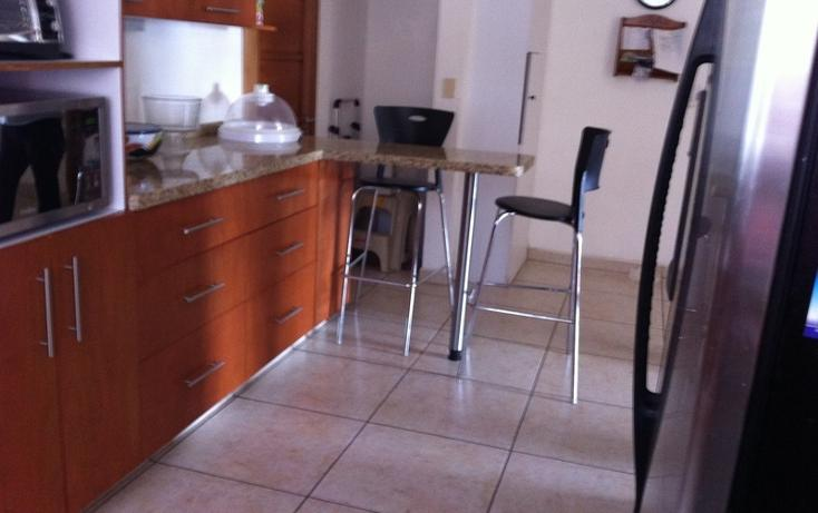 Foto de casa en venta en  , el pedregal de querétaro, querétaro, querétaro, 1032507 No. 22