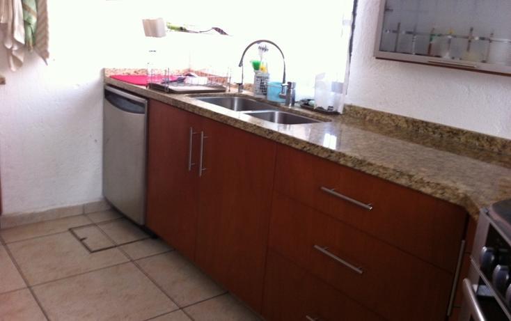 Foto de casa en venta en  , el pedregal de querétaro, querétaro, querétaro, 1032507 No. 24