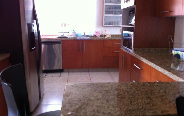 Foto de casa en venta en  , el pedregal de querétaro, querétaro, querétaro, 1032507 No. 27