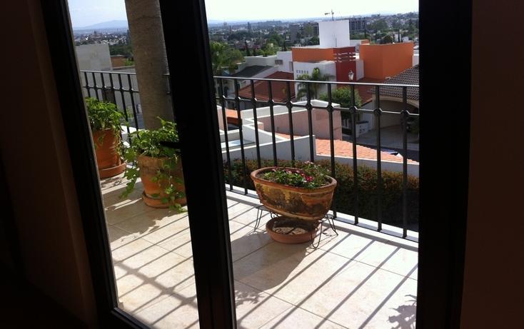 Foto de casa en venta en  , el pedregal de querétaro, querétaro, querétaro, 1032507 No. 36