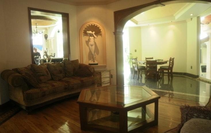 Foto de casa en venta en  , el pedregal de querétaro, querétaro, querétaro, 1077851 No. 05