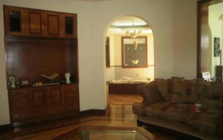 Foto de casa en venta en  , el pedregal de querétaro, querétaro, querétaro, 1077851 No. 07