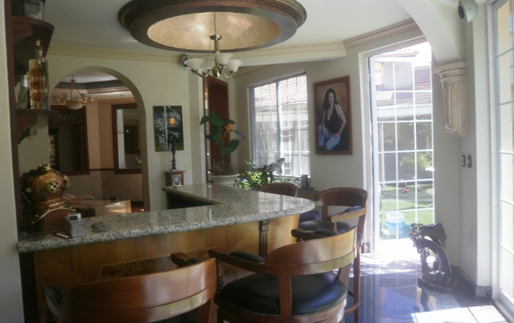 Foto de casa en venta en  , el pedregal de querétaro, querétaro, querétaro, 1077851 No. 10