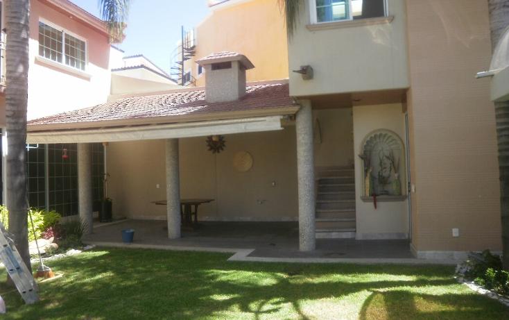 Foto de casa en venta en  , el pedregal de querétaro, querétaro, querétaro, 1077851 No. 12