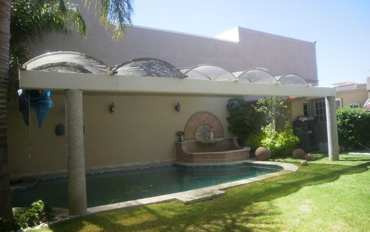 Foto de casa en venta en  , el pedregal de querétaro, querétaro, querétaro, 1077851 No. 13