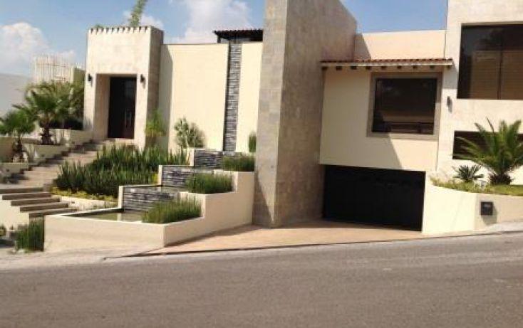 Foto de casa en venta en, el pedregal de querétaro, querétaro, querétaro, 1280839 no 01