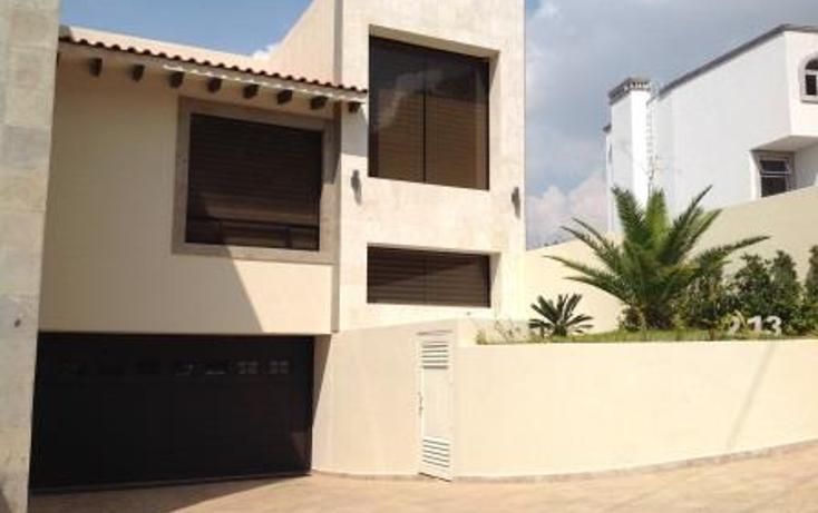 Foto de casa en venta en  , el pedregal de querétaro, querétaro, querétaro, 1280839 No. 02