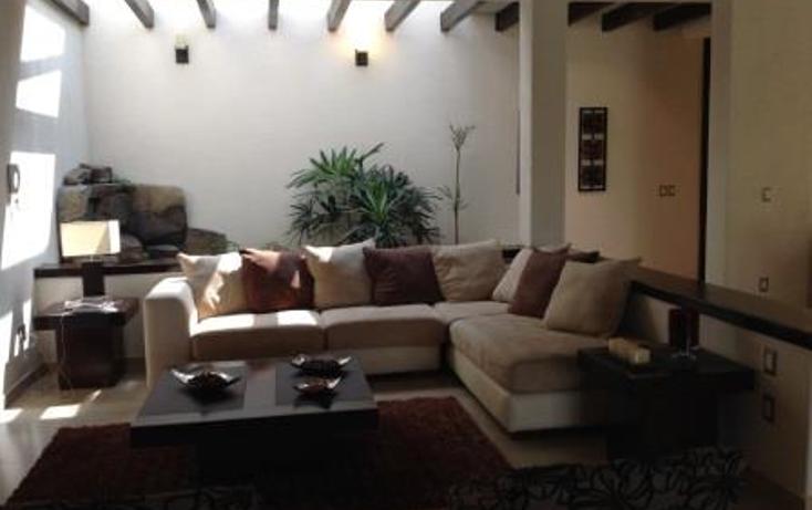 Foto de casa en venta en  , el pedregal de querétaro, querétaro, querétaro, 1280839 No. 08