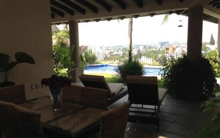 Foto de casa en venta en  , el pedregal de querétaro, querétaro, querétaro, 1280839 No. 12