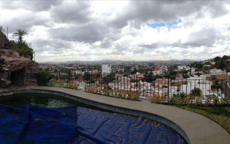 Foto de casa en venta en, el pedregal de querétaro, querétaro, querétaro, 1280839 no 18