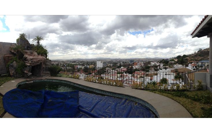 Foto de casa en venta en  , el pedregal de querétaro, querétaro, querétaro, 1280839 No. 18