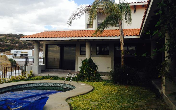 Foto de casa en venta en  , el pedregal de querétaro, querétaro, querétaro, 1280839 No. 20