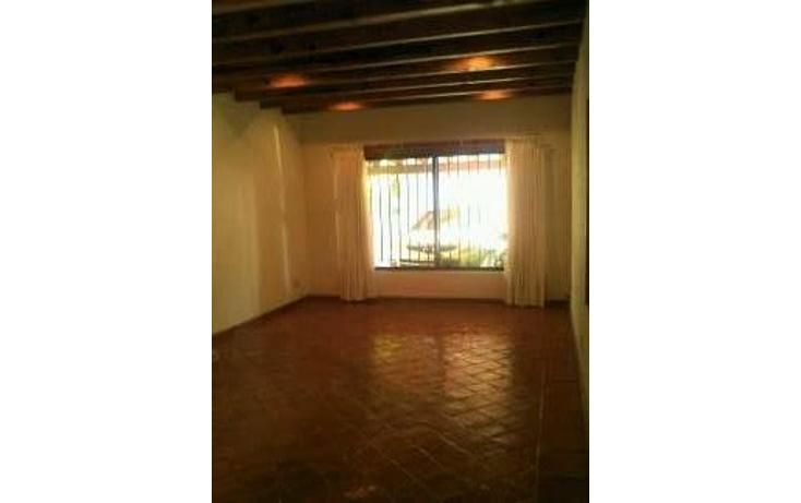 Foto de casa en renta en  , el pedregal de querétaro, querétaro, querétaro, 1600072 No. 16