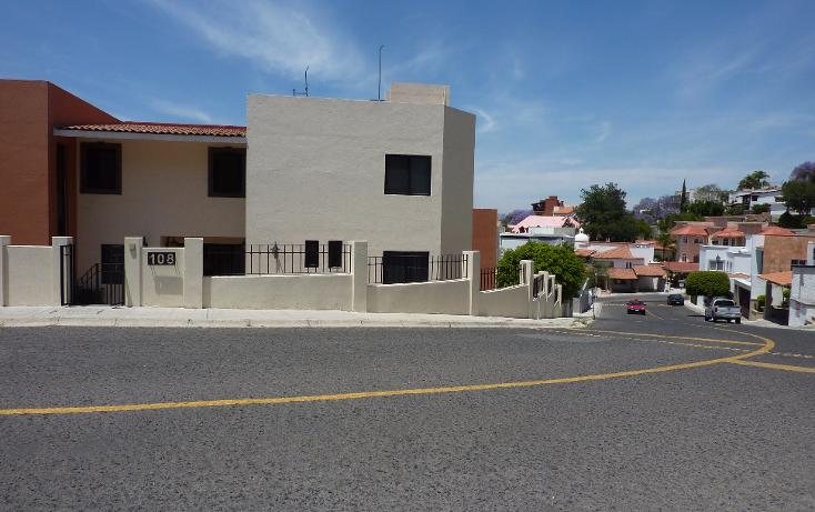 Foto de casa en venta en  , el pedregal de querétaro, querétaro, querétaro, 1770172 No. 02