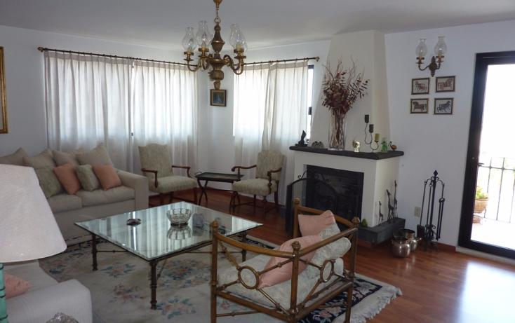 Foto de casa en venta en  , el pedregal de querétaro, querétaro, querétaro, 1770172 No. 03