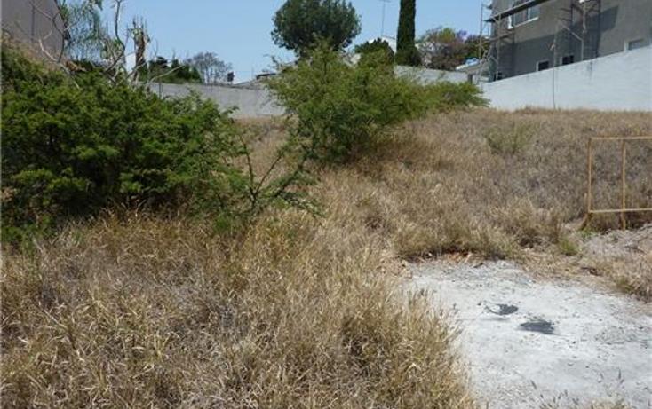 Foto de terreno habitacional en venta en  , el pedregal de querétaro, querétaro, querétaro, 1776456 No. 02